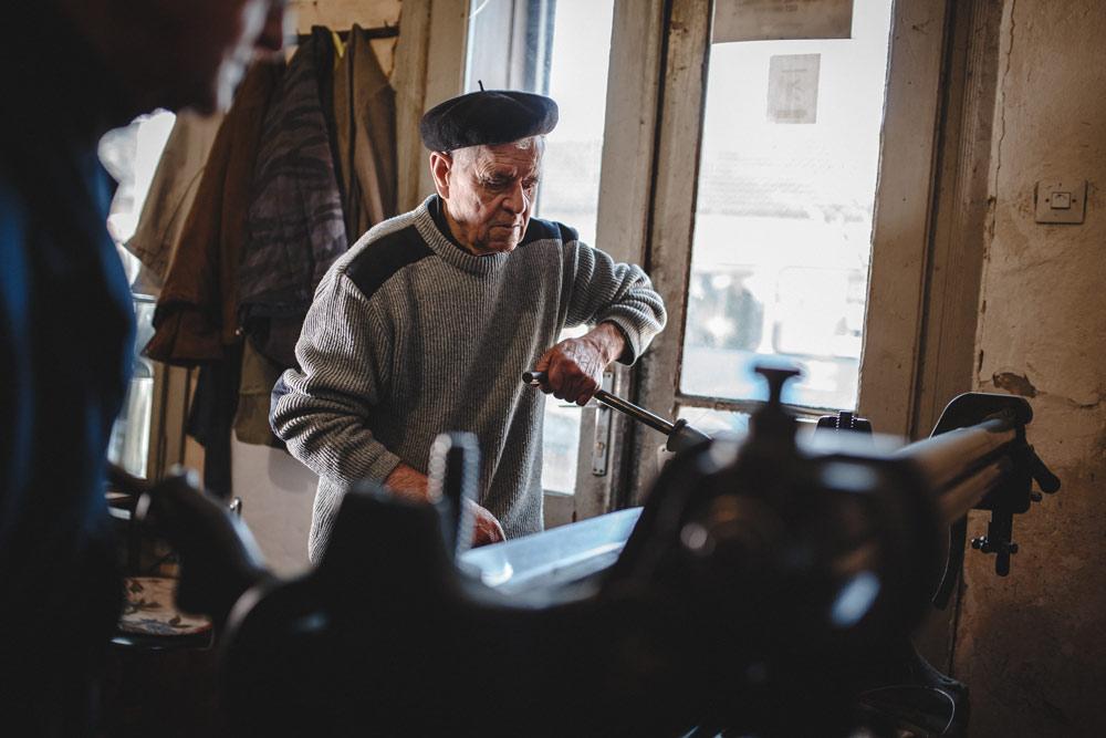 history of the printing press